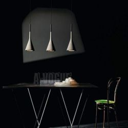 Professional Manufacturer Imitated Cement LED Pendant Lamp (GD-30202-1)