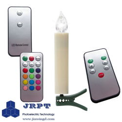 LED Battery LED Light in Fashion and Plastic Design