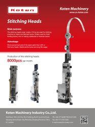 M2000 Wire Stitching Heads Made in China
