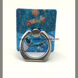 Promotional Gifts 360 Degree Rotating Mobile Phone Hand Ring Stand Holder