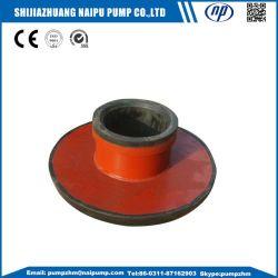 8/6 Frame Plate Liner Insert for Slurry Pumps