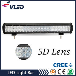 China led flood light bar led flood light bar manufacturers 5d 20inch 126w offroad led light bar combo flood spot work light aloadofball Choice Image