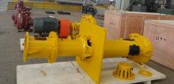 Vs Series High Pressure Single-Stage Vertical Cantilever Slurry Pumps