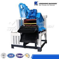 Lz Cyclone Desander for Slurry Mud Separation