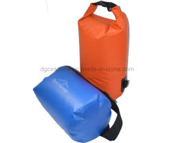 500d PVC Tarpaulin Waterproof New Dry Sack Bag