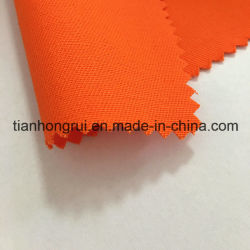 Functional SGS Flame Retardant Waterproof Knit Fleece Clothes for Workwear