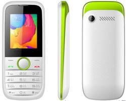 Mini Mobile MP3 Cell Phone