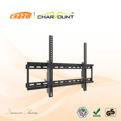 "32""-70"" Home Furniture TV Stand TV Bracket LCD Desk China TV Table (CT-PLB-E3103)"