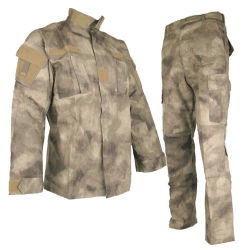 Newest China Wholesale Camo Tactical Military Army Combat Uniform