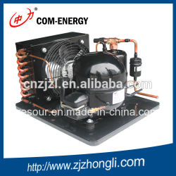 Refrigerator Freezing Condensing Unit, Refrigerator Air Conditioner Part