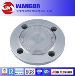 Water Heater with Flange Gre Flange CNC Drilling Flange