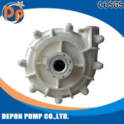 Cast Steel Cement Grout Sludge Pump Machine