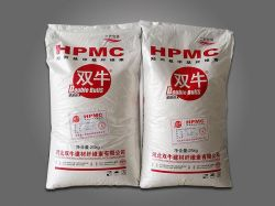 Hydroxy Propyl Methyl Cellulose (HPMC) for Painting