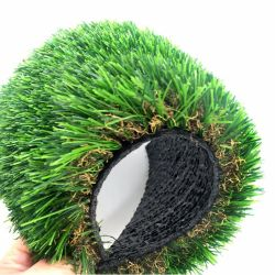 Hot Sale Fake SOD Artificial Grass Synthetic Lawn Plastic Grass Plastic Lawn Used to Decorate Sports Grounds