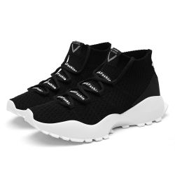 Factory Supply Competitive Price Comfort Shoes Men Flat Shoes