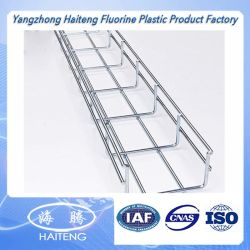 China Wire Basket Cable Tray, Wire Basket Cable Tray Manufacturers ...