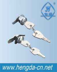 Yh8215 Wholesales Popular Office Small Furniture Cam Lock