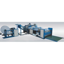 Global Shining PP Woven Bag Making Printing Machine