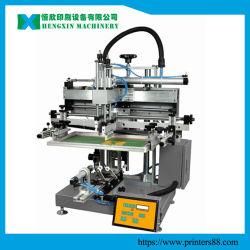 Plastic Bottle Sport Bottles Semi-Auto Silk Screen Printer