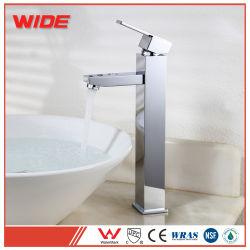 Upc Single Handle Bathroom Vessel Faucet Parts For Wholesale (101D31027CP)