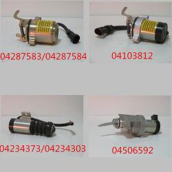 Diesel Motor Part Shutdown Device (04287117) for Deutz (2011) Engine