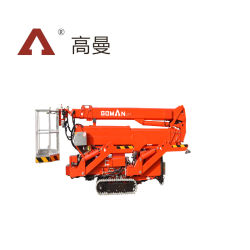 China Spider Lift, Spider Lift Manufacturers, Suppliers