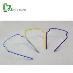 Kde01 Dental Colorful Disposable Eyewear