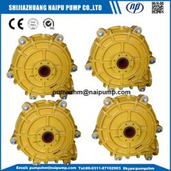 4/3e-Hh High Head Centrifugal Slurry Pump