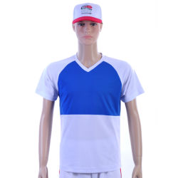 4a0471896 Guangzhou Manufacturer Wholesale Custom Cheap Football T Shirts Hotsale  Factory