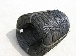 Galvanized and Black Iron Binding Wire