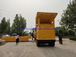 Gold Diamond Mining Process Washing Separating Plant Mobile Placer Sand Cassiterite Wash Processing