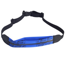 Unisex Sports Single Pouch Waist Bag for Cellphone