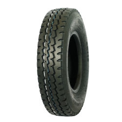 All Steel Drive, Steer and Trailer Radial TBR Truck and Bus Tyre From Chinese Factory