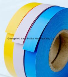 Decorative Wood Grain Color PVC Edge Band for MDF Furniture