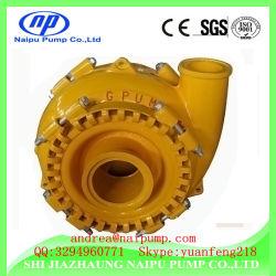 Centrifugal Flotation Heavy Duty High Efficiency Slurry Pump