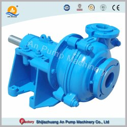 Heavy Duty Centrifugal Slurry Pump for Beneficiation