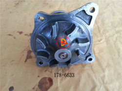 Cat Engine Parts Water Pump	(178-6633)