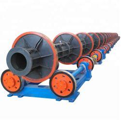 Cement Spun Pole Machine Manufacturer