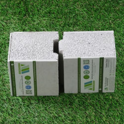 Low Thermal Conductivitysandwich Panel House Material for Sport Hall/Stadium