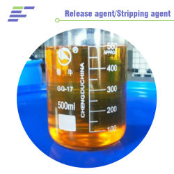 Red Brown FHD SPA-1124 Release Agent