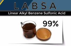 Detergent Raw Material LABSA Use Shampoo LABSA 90% 96% 99% 27176-87-0