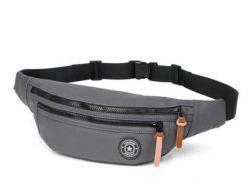 High Quality Custom Outdoor Sport Waist Bag for Men