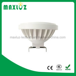 GU10 G53 AR111 LED Spotlight Bulbs 12W 110V 220V