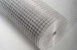 Anping Factory Galvanized / PVC Coated Welded Wire Mesh/Best Price Welded Wire Mesh Roll