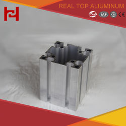 Aluminum Curtain Wall Components with Factory High Quality