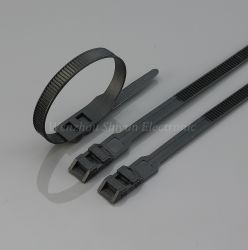 Cable Ties (NYLON 66) , UV Black, Natural