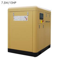 Nice Price for Car Air Portable Screw Compressors Compressor