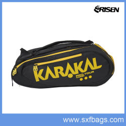 Waterproof Oxford Badminton Vintage Table Tennis Racket Bag