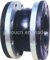 Single Ball Rubber Expension Joint