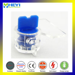 Meter Seal Twist Wing with Polycarbonate PC Stainless Wire